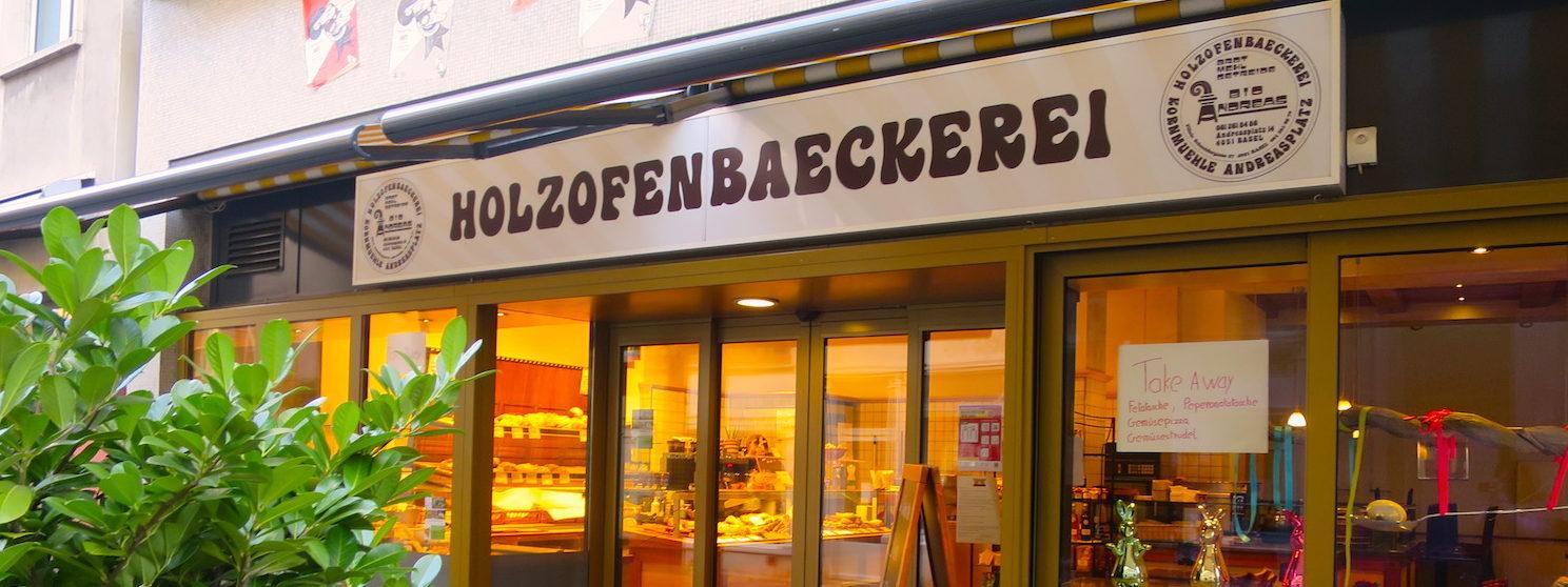 Holzofenbäckerei Andreasplatz