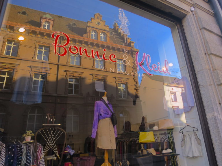Bonnie&Kleid Vintageria