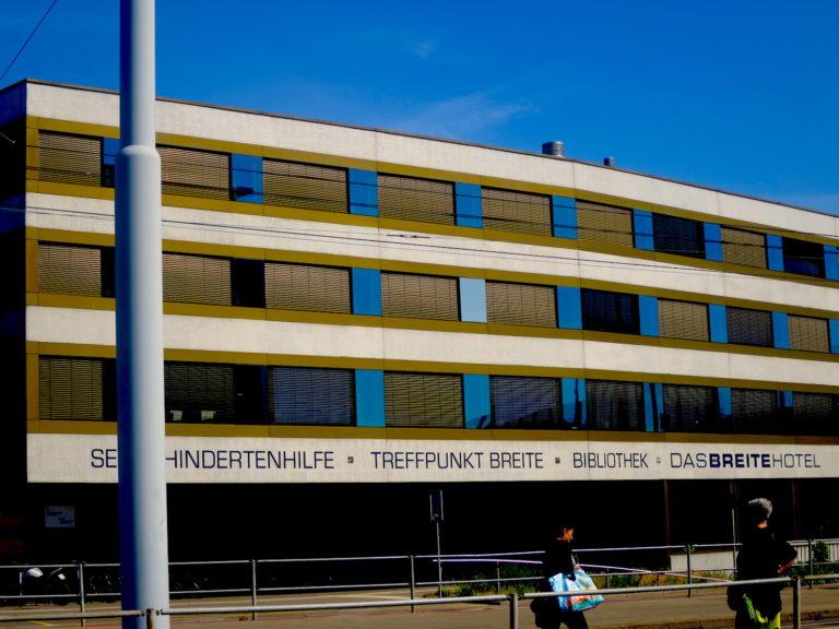 Das Breite Hotel