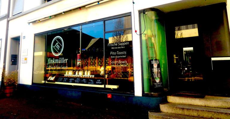 Café Finkmüller