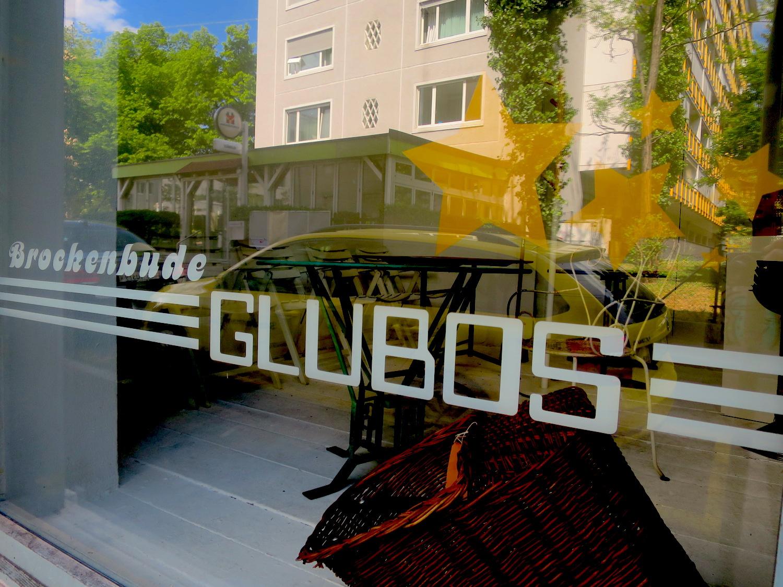 Glubos