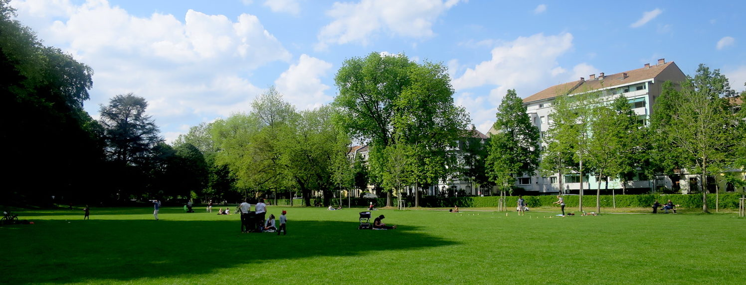 Margarethenpark
