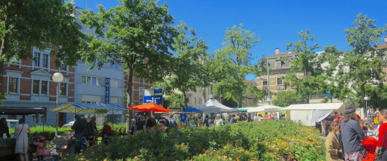 Matthäusmarkt