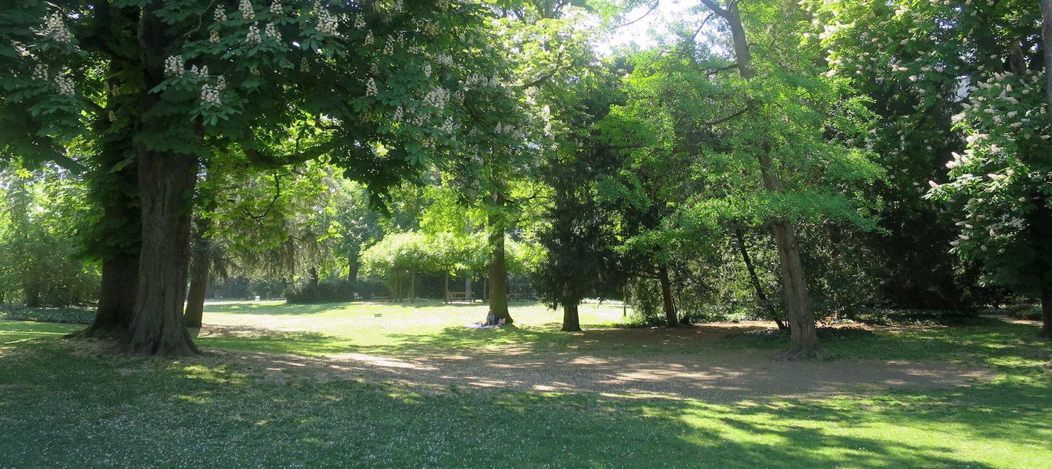 Rosenfeldpark