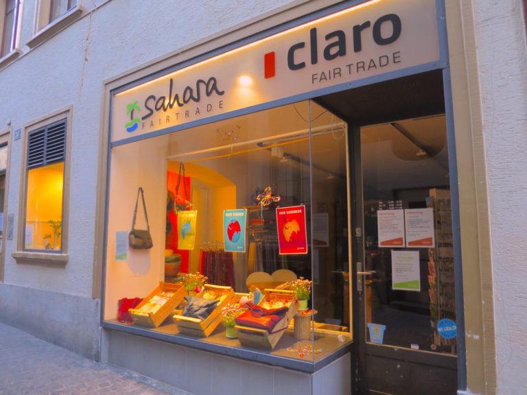Sahara Fairtrade