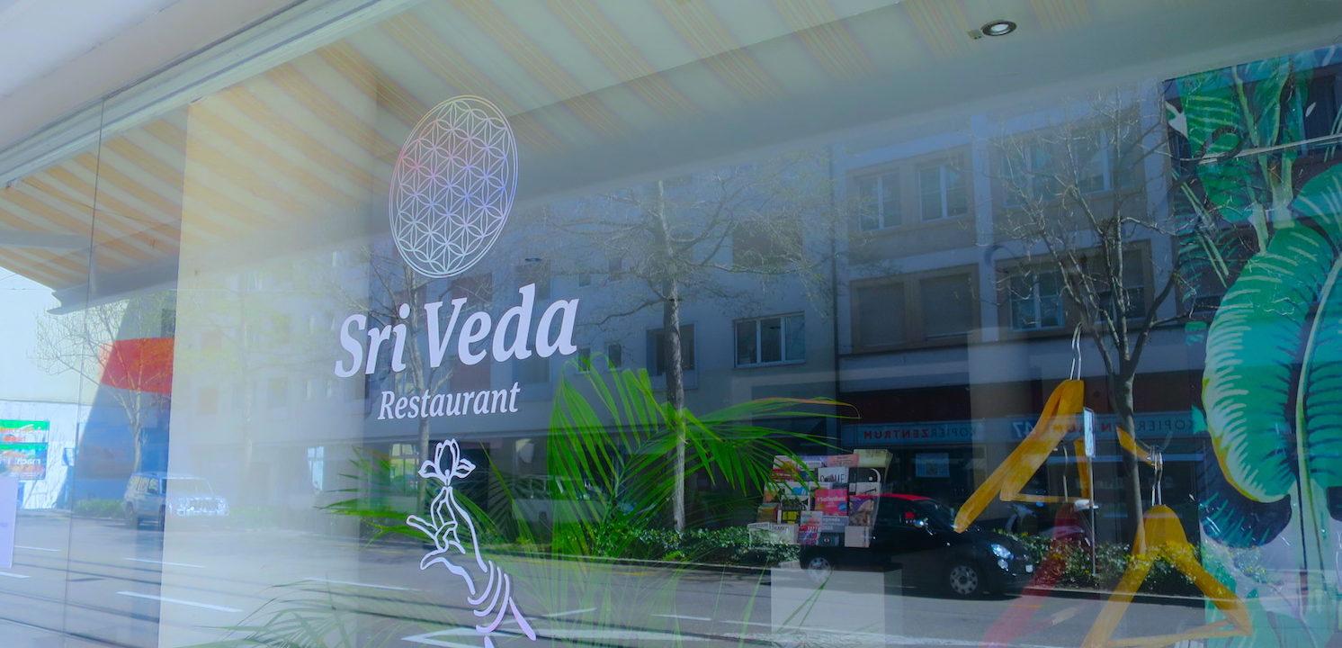 Sri Veda