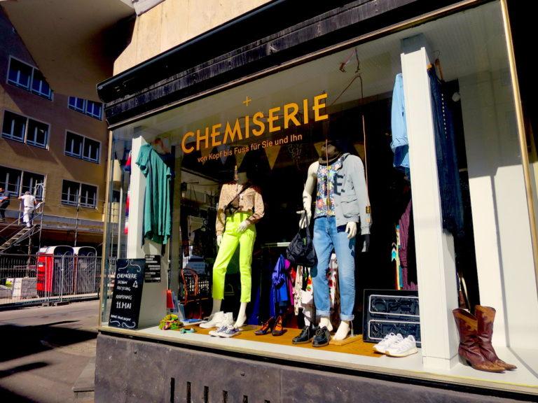 Chemiserie Plus