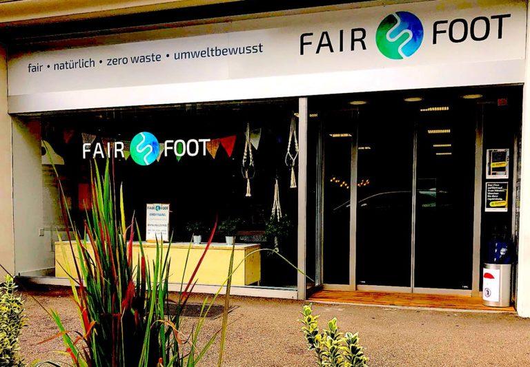Fairfoot